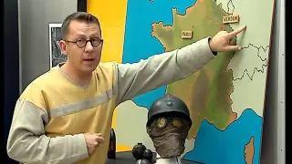 c'est pas sorcier - Guerre de 14-18 - YouTube