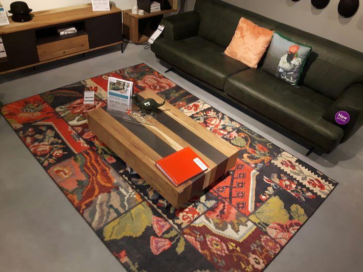 Karpet Folklore 200 x 290 cm