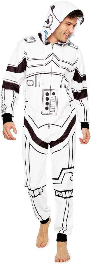 Star Wars STARWARS Fleece One Piece Pajama