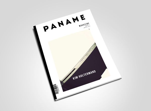 Paname Magazine on Behance