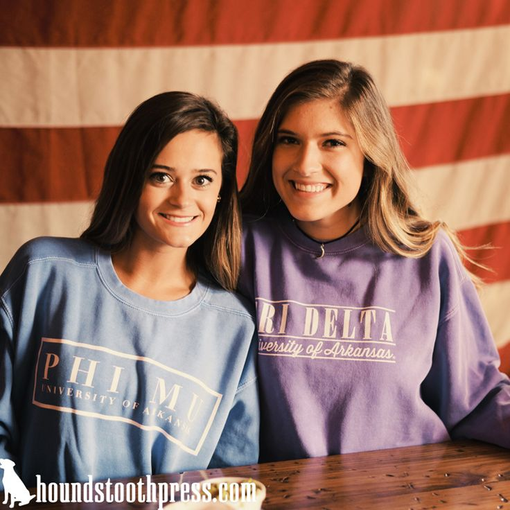 #LoveTheLab houndstoothpress.com | Fraternity and Sorority Embroidery Shirts…