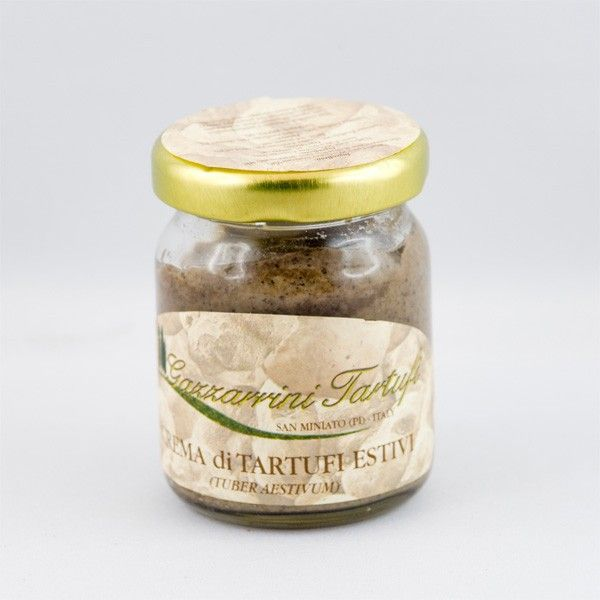 Summer truffle cream www.manducanda.com