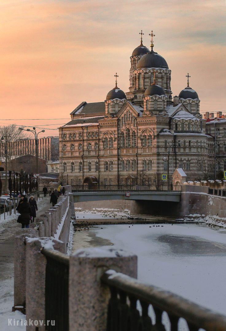 Convent of St. John by Ilya Kiryakov on 500px