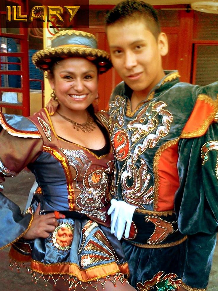 Diana & Nicolas