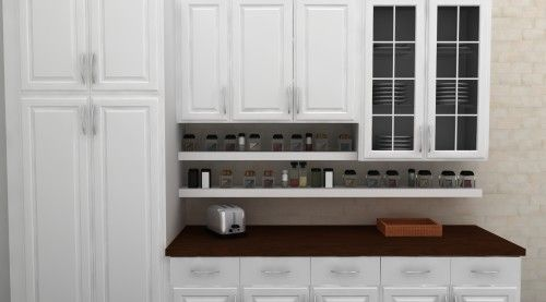 ikea hacks for kitchen cabinets on pinterest large ikea kitchens