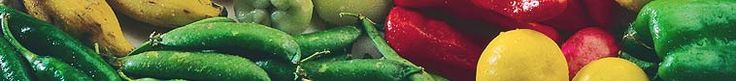 Fruits and Vegetables Recipe Search