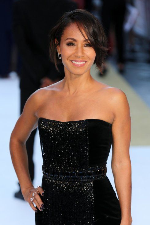 Jada Pinkett Smith - Greek for Life: Could One of These Celebrities Be Your Soror or Frat Brother?