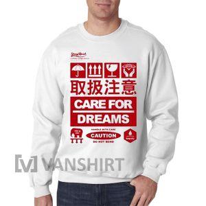 Care for dreams Custom Sweatshirts, Ramen Noodle Sweatshirt, Earl Sweatshirt New Album, Logic Sweatshirt, Earl Sweatshirt Net Worth, Harry Styles Sweatshirt