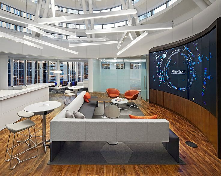 172 Best Images About Collaborative Office Space On