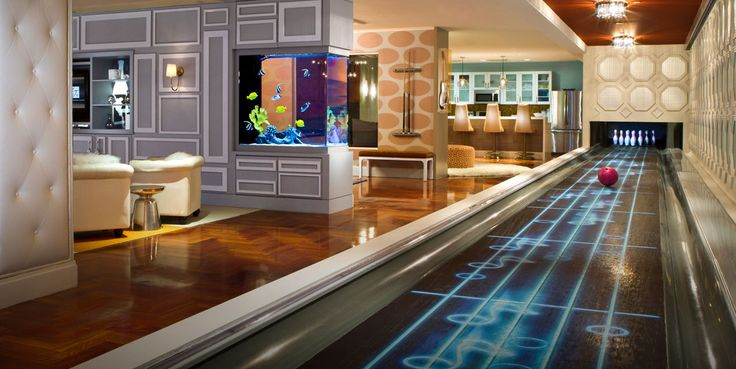 Some day when I win the lottery, I'm taking all my friends to vegas & we are getting this suite at the Hard Rock Hotel!!!