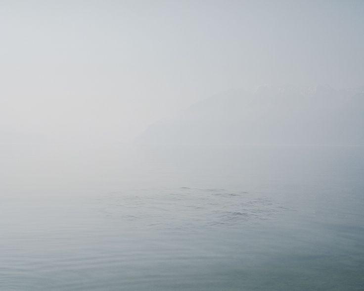 The sea calls.