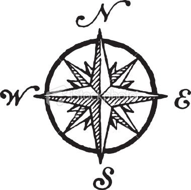 20 Compass Rose Tattoos Simple Cute Ideas And Designs