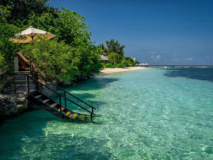 WAKATOBI-SOUTH EAST SULAWESI-INDONESIA. Wakatobi is a small archipelago in South East Sulawesi, Indonesia. Wakatobi is well known among divers as one of the world's best dive sites. The name is an an acronym of the four component islands: Wangiwangi, Kaledupa, Tomea, and Binongko.