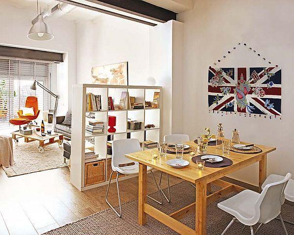 Фотография: Кухня и столовая в стиле Скандинавский, Стиль жизни, Советы, переезд в маленькую квартиру, этапы переезда, умные решения для переезда, как спланировать переезд, что взять в новую квартиру, преимущества маленькой квартиры, куда деть старые вещи, советы при переезде – фото на InMyRoom.ru
