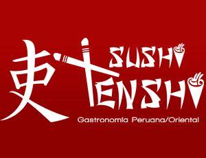 Logotipo diseñado para restaurante de sushi.
