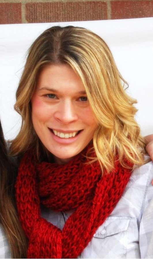 Meet Tara Rogerson, the Director of Social Enterprise at Evergreen Brick Works
