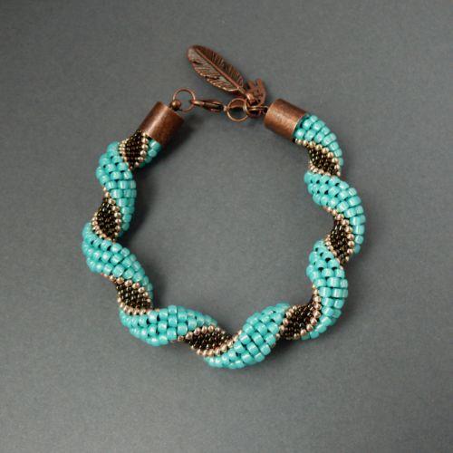 Alicja Kosarzewska - KoAla - biżuteria handmade