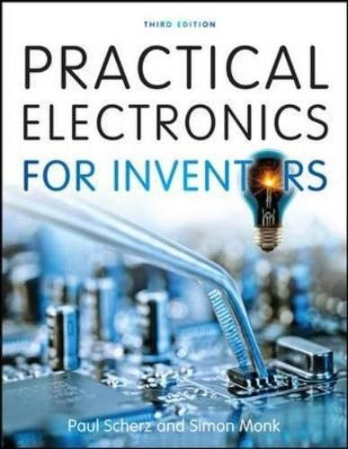 Practical Electronics For Inventors Third Edition Products