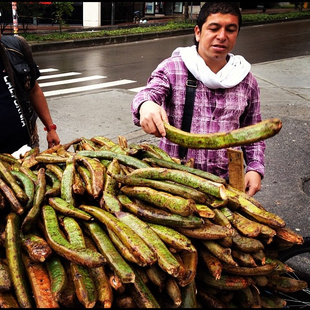 Guama, Bogotá - Ciclovía