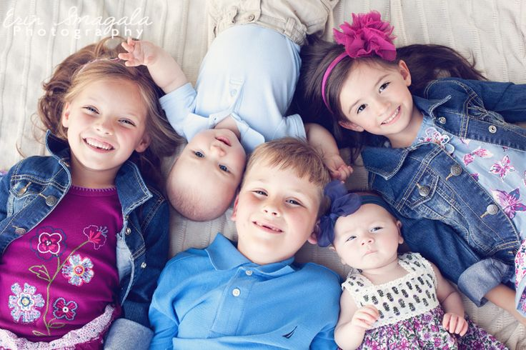 ©Erin Smagala Photography, Lifestyle Family Photo Session