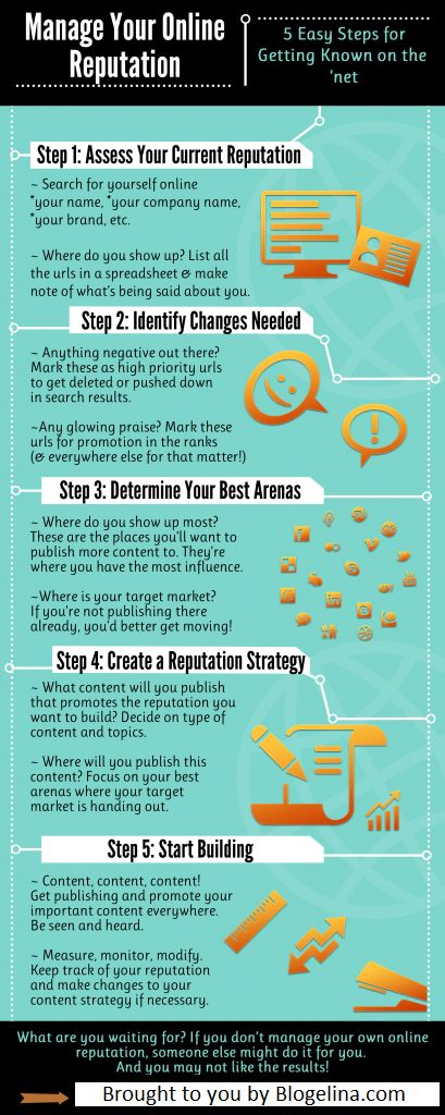 How To Change the Future of Your Blog – Today! {Infographic} | Blogelina