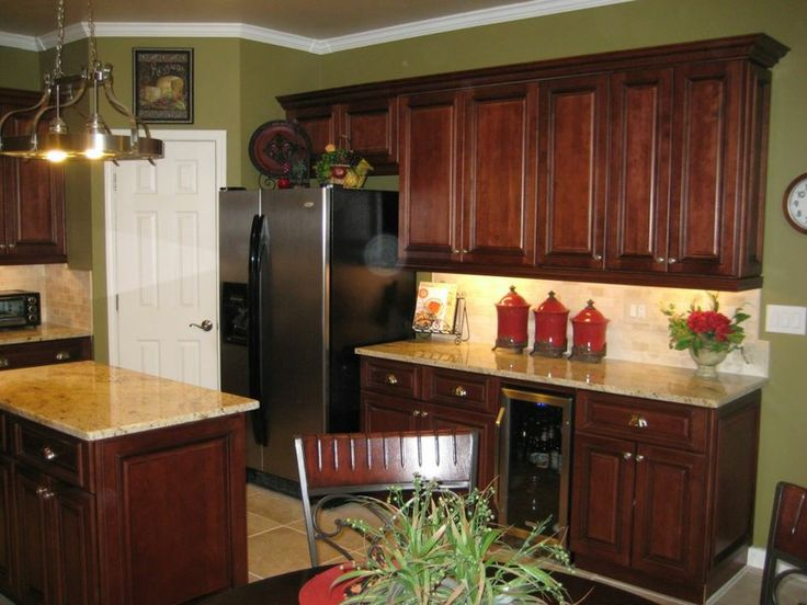 17 best ideas about rta kitchen cabinets on pinterest for Brandywine kitchen cabinets