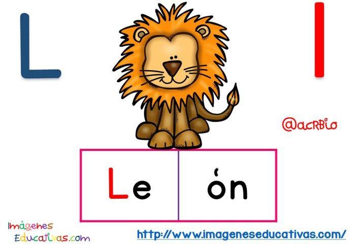 ABECEDARIO silábico Imágenes Educativas (12)