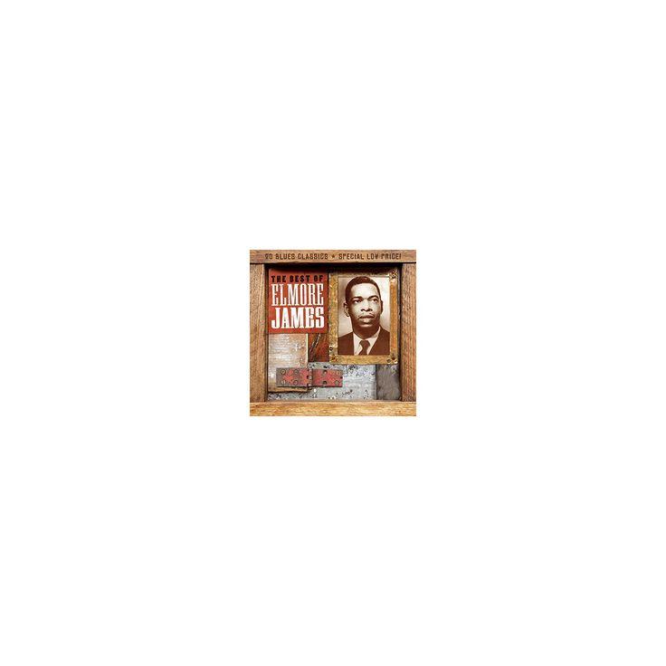 Elmore James - Best Of Elmore James (CD)