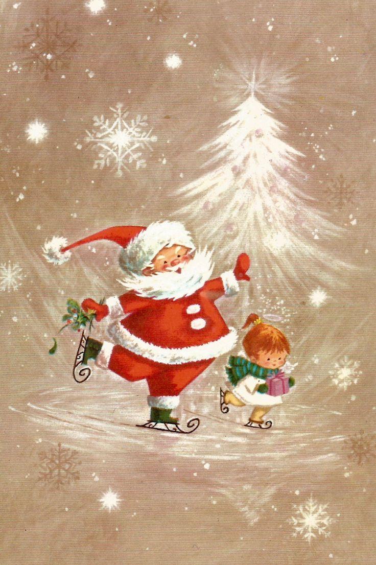 25 Unique Santa Claus Drawing Ideas On Pinterest Santa