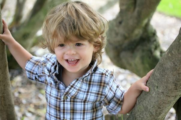 Fine Cute Toddlers Boy Hairstyles And Boys On Pinterest Hairstyle Inspiration Daily Dogsangcom