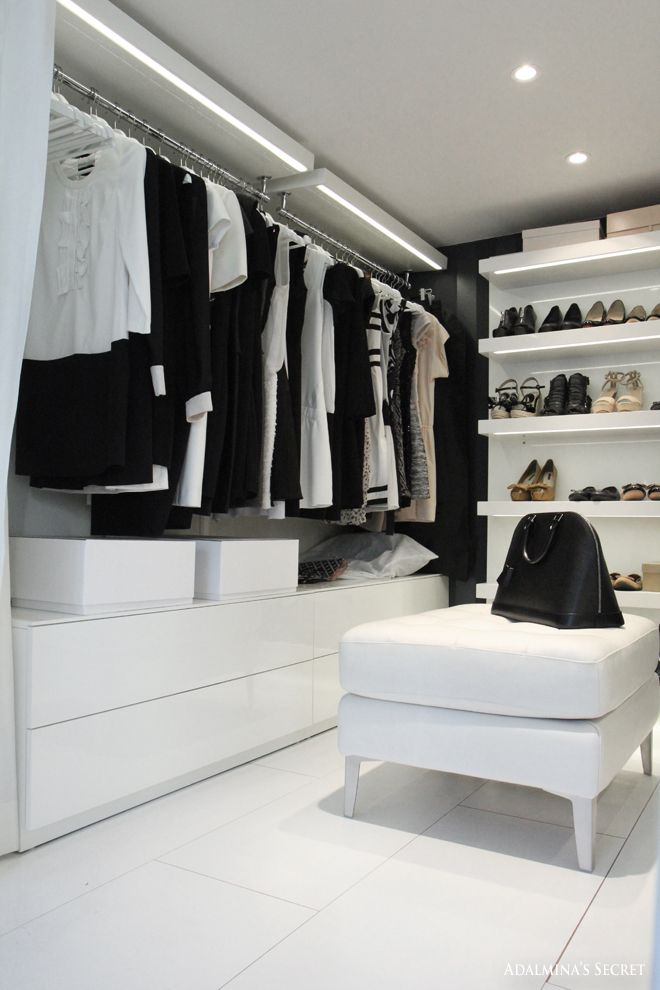 52 best images about closet design ideas on pinterest for Best walk in closets in the world