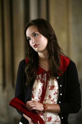 Blair from Gossip Girl
