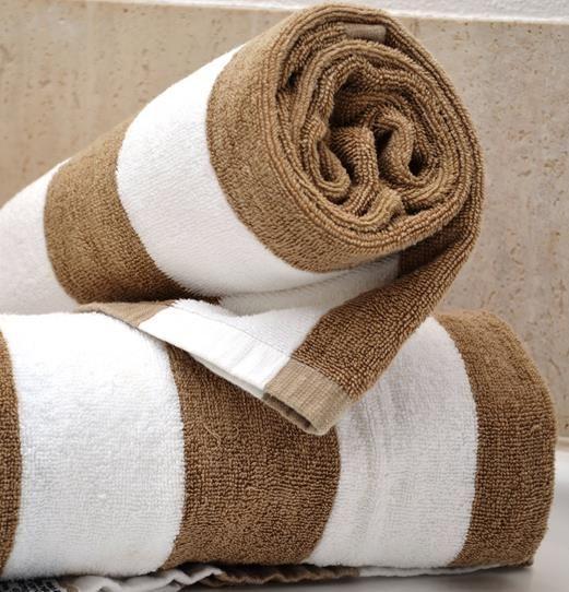 Come avere degli asciugamani morbidi e profumati con pochi ingredienti naturali