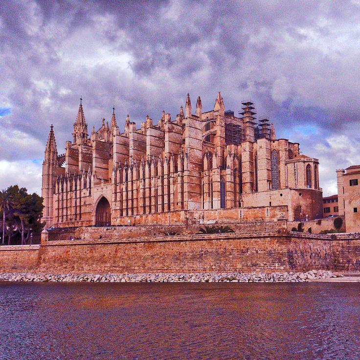 Kathedrale Palma de Mallorca Palma