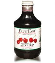 Tart Cherry Juice Concentrate - Quart (32 oz.)
