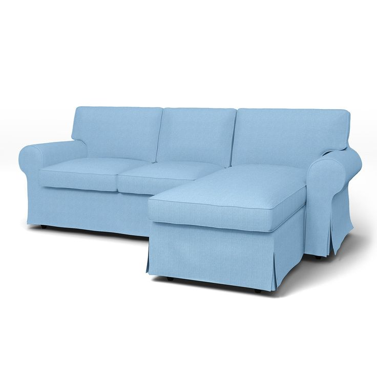 25 melhores ideias sobre ektorp sofa cover no pinterest for Catalogos de sofas chaise longue