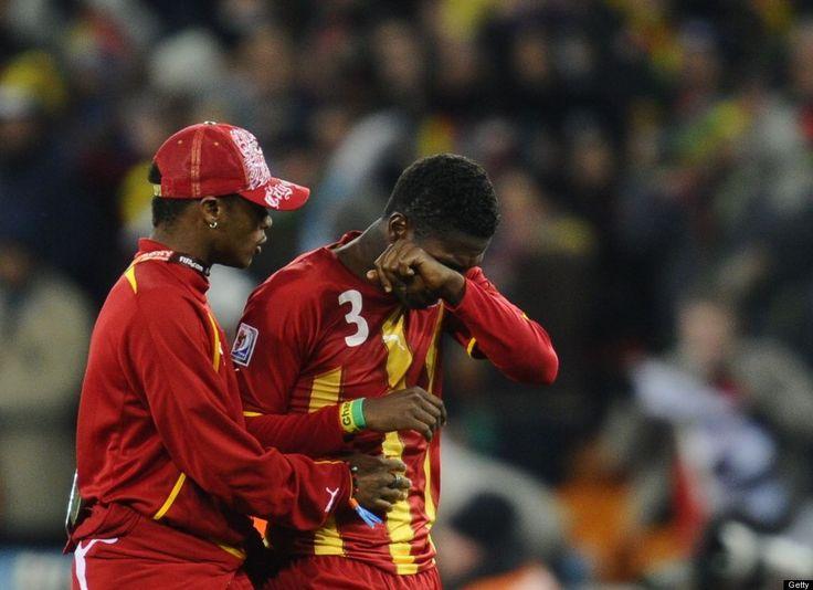 Asamoah Gyan won't play against Equatorial Guinea - http://www.ghanatoghana.com/asamoah-gyan-wont-play-equatorial-guinea/
