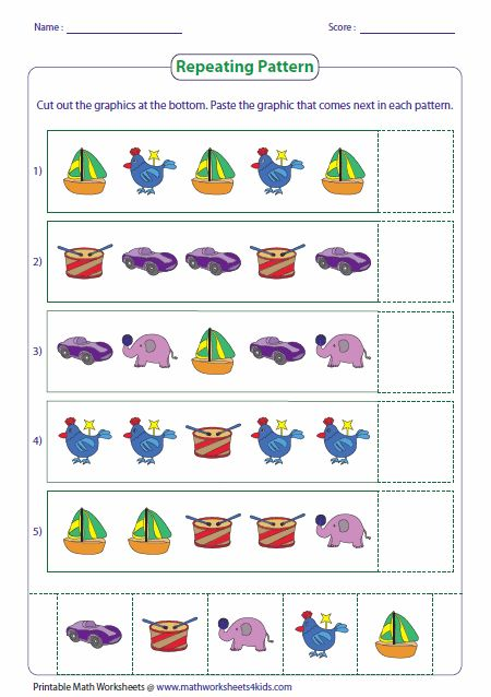 math worksheets 4 kids math worksheet website really good vaap pattern worksheet. Black Bedroom Furniture Sets. Home Design Ideas