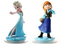 Frozen Toy Box Set Playsets: necessary to enter story mode where you are playing in the figurines world ie: you need that little crystal-looking statue, to get there and it is not included with individual figurines.  http://awsomegadgetsandtoysforgirlsandboys.com/disney-infinity-characters/ DISNEY INFINITY CHARACTERS: Frozen Toy Box Set