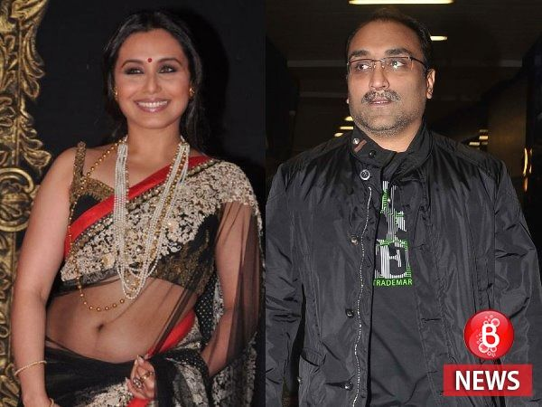 Rani Mukerji: Thank God Adira was not clicked with me, Aditya would have killed me