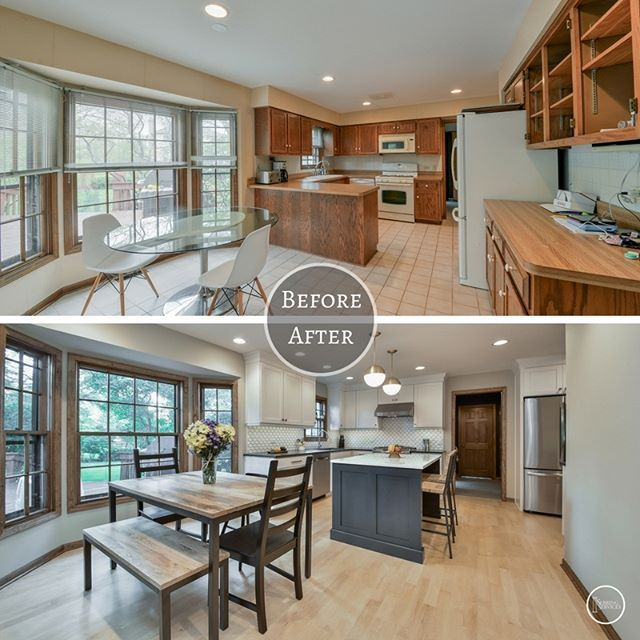 Kitchen Cabinets Naperville: 112 Best Before & After: Kitchen Remodeling Projects