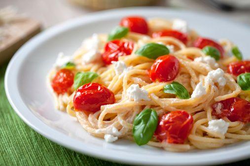 La dieta della pasta per perdere peso senza soffrire la fame