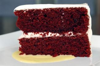 Sugar-Free Red Velvet Cake Recipe