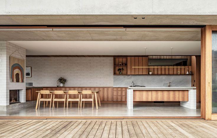 A Closer Look At The TDF Design Awards Interior Design Shortlist!