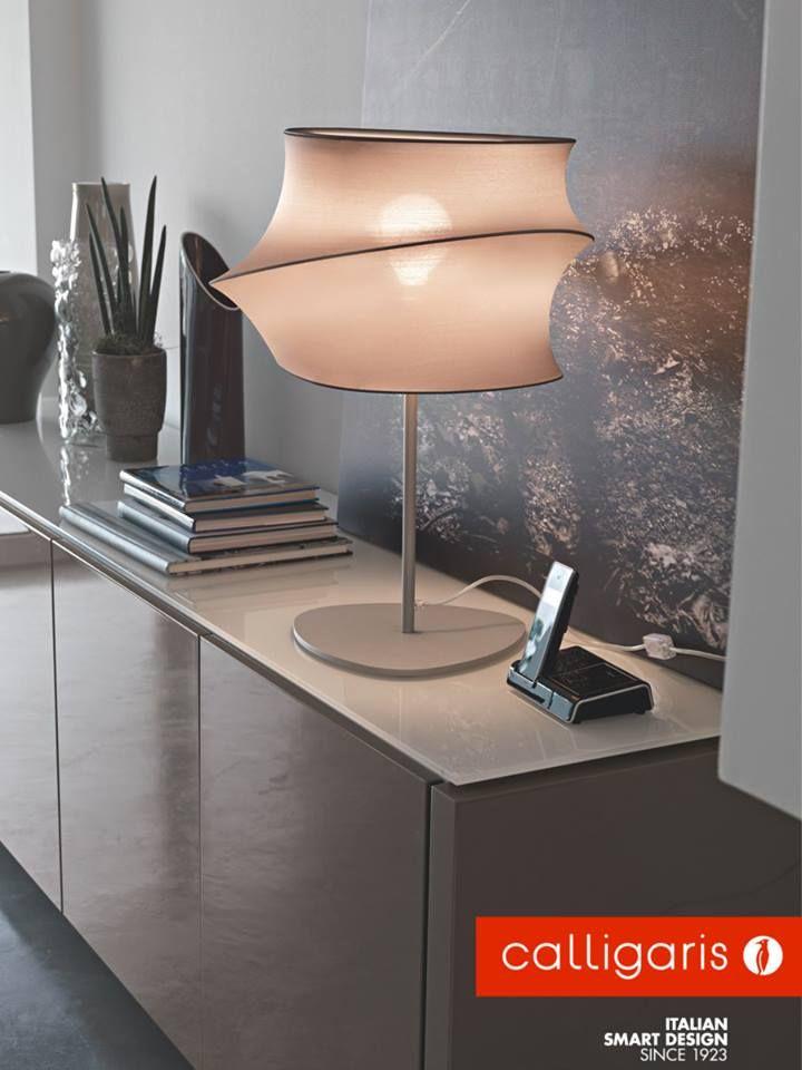 Sospesa sopra ad un tavolo importante la #lampada a sospensione CYGNUS di #Calligaris ricorda la forma delle #lanterne orientali con un profilo sinuoso ed elegante. Disponibile anche nella variante da tavolo e da terra. www.magic-house.it
