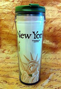 NY starbucks tumbler - Google Search
