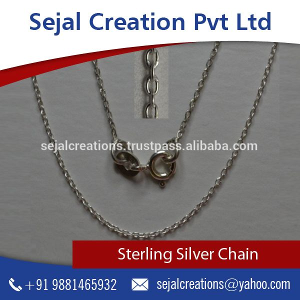 Elegant And Stylish Looking Sterling Silver 1mm Fine Link Chains By Standard Company Photo, Detailed about Elegant And Stylish Looking Sterling Silver 1mm Fine Link Chains By Standard Company Picture on Alibaba.com.