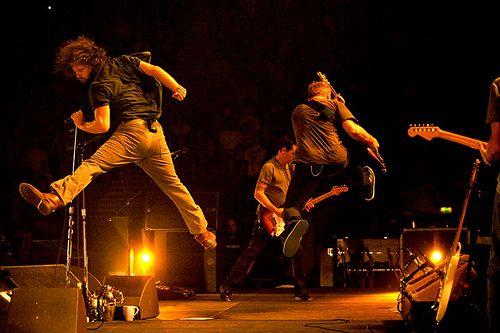 Pearl Jam to Fly - Destinado aos Amantes da Banda: Pearl Jam Anuncia Turnê na Austrália e Nova Zelândia