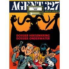 Agent 327  05 Dossier Heksenkring & Dossier Onderwater