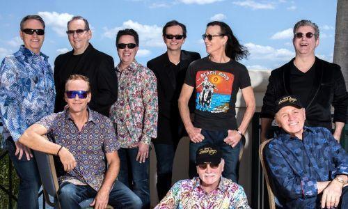 This Saturday Don T Miss The Beach Boys At Hard Rock Atlantic City Thebeachboys Atlanticcity Doac Thisisac Hardr The Beach Boys Atlantic City Hard Rock